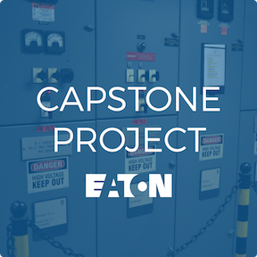 MHCI Capstone Project with Eaton