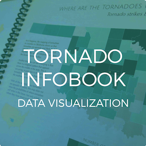 Tornado Data Visualization Project